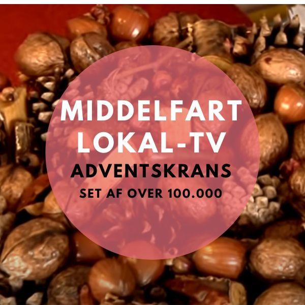 Udsendelse med Middelfart Lokal-TV