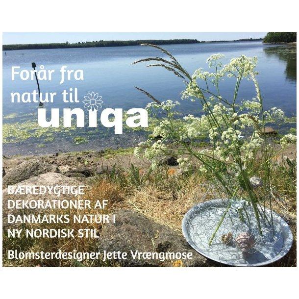 Forår fra natur til Uniqa