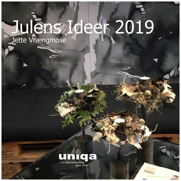 Julens Ideer 2019